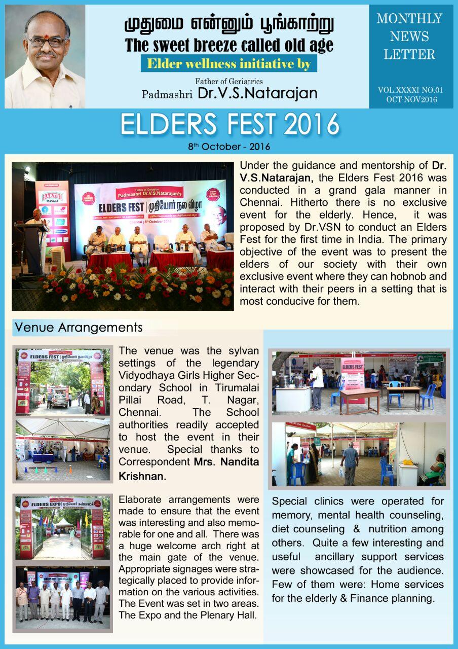 elders fest